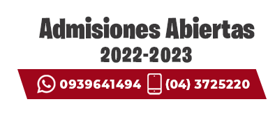 admisiones 2022-2023